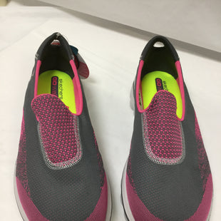 Primary Photo - BRAND: SKECHERS STYLE: SHOES ATHLETIC COLOR: PINK SIZE: 10 OTHER INFO: NWT SKU: 155-15545-205294