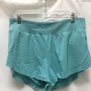 Primary Photo - BRAND: JOY LAB STYLE: ATHLETIC SHORTS COLOR: GREEN SIZE: XL SKU: 155-155220-9336