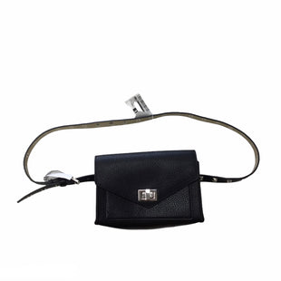 Primary Photo - BRAND:   CMC STYLE: HANDBAG COLOR: BLACK SIZE: SMALL OTHER INFO: BELTBAG SKU: 155-155224-16226
