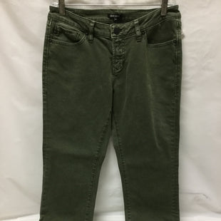 Primary Photo - BRAND: DEAR JOHN STYLE: PANTS COLOR: OLIVE SIZE: 4 SKU: 155-155130-205614