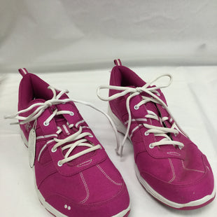 Primary Photo - BRAND: RYKA STYLE: SHOES ATHLETIC COLOR: PINK SIZE: 12 SKU: 155-155201-13789