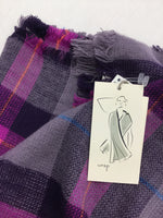 Photo #1 - BRAND: A NEW DAY <BR>STYLE: SCARF WINTER <BR>COLOR: PURPLE <BR>SKU: 155-155201-17248