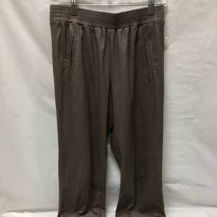 Primary Photo - BRAND: BCBGMAXAZRIA STYLE: PANTS COLOR: TAUPE SIZE: 6 SKU: 155-15545-206318