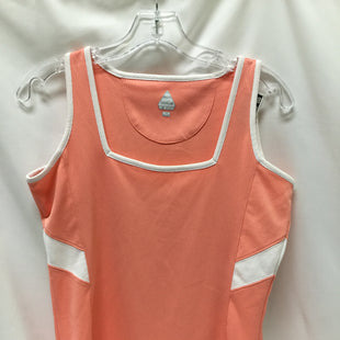 Primary Photo - BRAND: BOLLE STYLE: ATHLETIC TANK TOP COLOR: PEACHSIZE: M SKU: 155-155185-4549