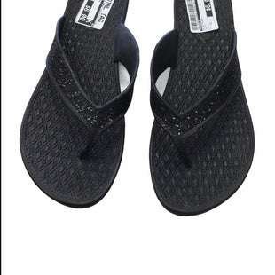 Primary Photo - BRAND: CAPELLI STYLE: FLIP FLOPS COLOR: BLACK SIZE: 11 SKU: 155-155233-278