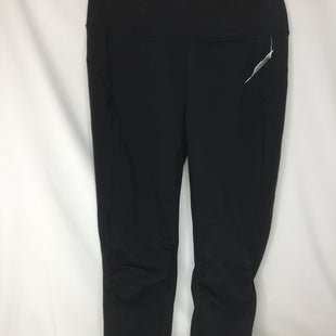Primary Photo - BRAND: DULUTH TRADING STYLE: ATHLETIC PANTS COLOR: BLACK SIZE: XS SKU: 155-155220-10024