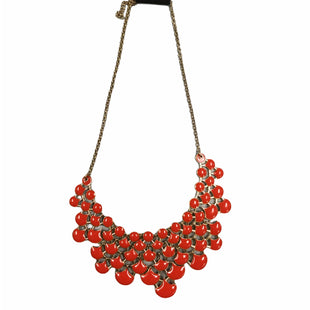 Primary Photo - BRAND:    CLOTHES MENTOR STYLE: NECKLACE COLOR: RED SKU: 155-155130-214439