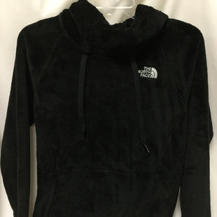 Primary Photo - BRAND: NORTHFACE STYLE: ATHLETIC JACKET COLOR: BLACK SIZE: S SKU: 155-155228-790