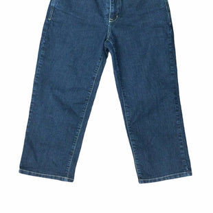 Primary Photo - BRAND: NOT YOUR DAUGHTERS JEANS STYLE: CAPRIS COLOR: DENIM SIZE: 6 SKU: 155-15599-240448