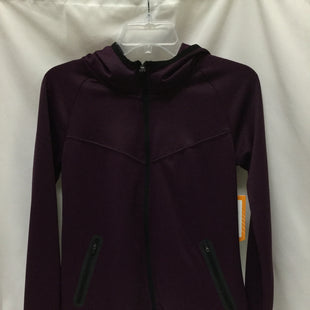 Primary Photo - BRAND: AVIA STYLE: ATHLETIC JACKET COLOR: PURPLE SIZE: S SKU: 155-155130-210513