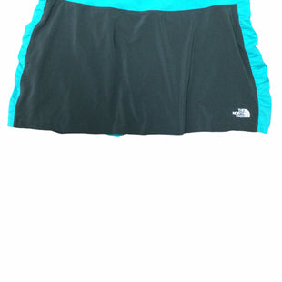Primary Photo - BRAND: NORTHFACE STYLE: ATHLETIC SKIRT SKORT COLOR: GREY SIZE: XL SKU: 155-155220-14473