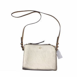 Primary Photo - BRAND: KATE LANDRY STYLE: HANDBAG COLOR: GOLD SIZE: SMALL SKU: 155-15599-240848