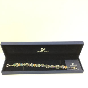 Primary Photo - BRAND: SWAROVSKI STYLE: BRACELET COLOR: CLEAR SKU: 155-15599-239541
