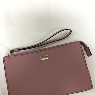Primary Photo - BRAND: KATE SPADE STYLE: WRISTLET COLOR: PINK SKU: 155-155201-17718
