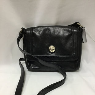 Primary Photo - BRAND: KATE SPADE STYLE: HANDBAG DESIGNER COLOR: BLACK SIZE: SMALL SKU: 155-155130-210907