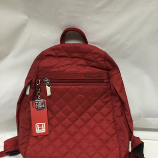 Primary Photo - BRAND:    HEDGREN STYLE: BACKPACK COLOR: RED SIZE: MEDIUM OTHER INFO: HEDGREN - SKU: 155-155224-5993