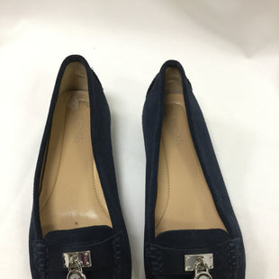 Primary Photo - BRAND: MICHAEL BY MICHAEL KORS STYLE: SHOES FLATS COLOR: BLUE SIZE: 6 SKU: 155-15599-235866