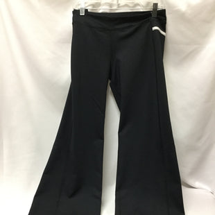 Primary Photo - BRAND: LULULEMON STYLE: ATHLETIC PANTS COLOR: BLACK SIZE: M SKU: 155-155220-5608