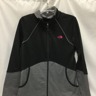 Primary Photo - BRAND: NORTHFACE STYLE: ATHLETIC JACKET COLOR: BLACK SIZE: L SKU: 155-155220-7248