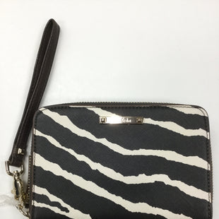 Primary Photo - BRAND: STELLA AND DOT STYLE: WRISTLETCOLOR: ZEBRA PRINT SIZE: SMALL SKU: 155-155190-1868RBLACK AND WHITE AND BROWN
