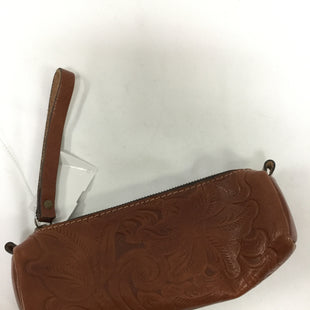 Primary Photo - BRAND: PATRICIA NASH STYLE: WRISTLET COLOR: CARAMEL SKU: 155-155130-212077