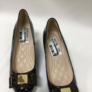 Primary Photo - BRAND: COLE-HAAN STYLE: SHOES HIGH HEEL COLOR: BROWN SIZE: 5.5 SKU: 155-155187-23864