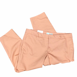 Primary Photo - BRAND: A NEW DAY STYLE: PANTS COLOR: CORAL SIZE: 18 SKU: 155-155245-314