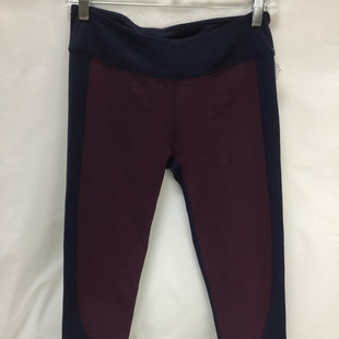 Primary Photo - BRAND: FABLETICS STYLE: ATHLETIC CAPRIS COLOR: PURPLE SIZE: S SKU: 155-15545-199398