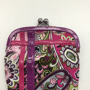 Primary Photo - BRAND: VERA BRADLEY O STYLE: COIN PURSE COLOR: HOT PINK SIZE: SMALL SKU: 155-155130-209035