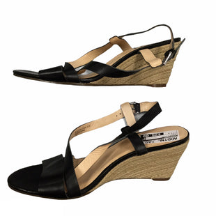 Primary Photo - BRAND: COLE-HAAN STYLE: SANDALS HIGH COLOR: BLACK SIZE: 7.5 SKU: 155-155201-13763