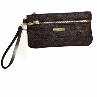 Primary Photo - BRAND: ADRIENNE VITTADINI STYLE: WRISTLET COLOR: BROWN SKU: 155-155233-1406