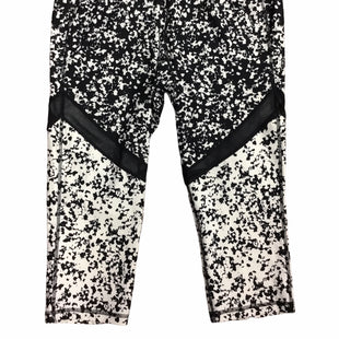 Primary Photo - BRAND: LIVI ACTIVE STYLE: ATHLETIC CAPRIS COLOR: BLACK SIZE: XL SKU: 155-15599-244416