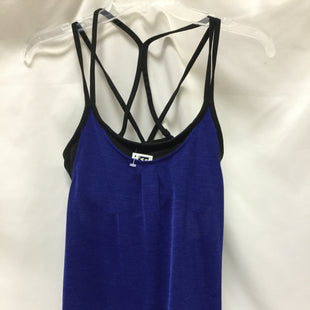 Primary Photo - BRAND: ATHLETA STYLE: ATHLETIC TANK TOP COLOR: BLUE SIZE: S SKU: 155-15545-199083
