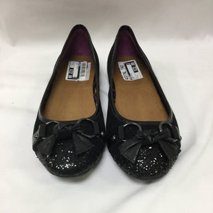 Primary Photo - BRAND: SPERRY STYLE: SHOES FLATS COLOR: BLACK SIZE: 11 SKU: 155-155215-3541