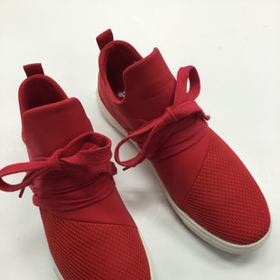 Primary Photo - BRAND: BRASH STYLE: SHOES ATHLETIC COLOR: RED SIZE: 9 SKU: 155-15599-230932