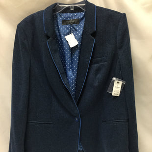 Primary Photo - BRAND: LIMITED STYLE: BLAZER JACKET COLOR: ROYAL BLUE SIZE: XL OTHER INFO: NEW! SKU: 155-155130-210163