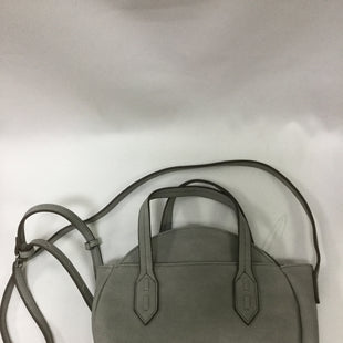 Primary Photo - BRAND:    CLOTHES MENTOR STYLE: HANDBAG COLOR: GREY SIZE: SMALL SKU: 155-15545-208312