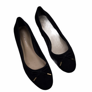 Primary Photo - BRAND: KELLY AND KATIE STYLE: SHOES FLATS COLOR: BLACK SIZE: 8.5 SKU: 155-155185-10364