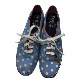 Primary Photo - BRAND: KEDS STYLE: SHOES FLATS COLOR: POLKADOT SIZE: 7.5 OTHER INFO: TAYLOR SWIFT SKU: 155-15599-242694