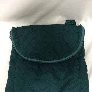 Primary Photo - BRAND: THIRTY ONE STYLE: BACKPACK COLOR: TEALSIZE: MEDIUM SKU: 155-155220-5152