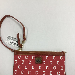 Primary Photo - BRAND: DOONEY AND BOURKE STYLE: WRISTLET COLOR: RED SKU: 155-155220-6633