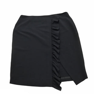 Primary Photo - BRAND: BOUTIQUE + STYLE: SKIRT COLOR: BLACK SIZE: 1X SKU: 155-155220-7436