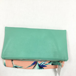 Primary Photo - BRAND: RACHEL PALLY STYLE: CLUTCH COLOR: TROPICAL OTHER INFO: SMALL MARK INSIDE SKU: 155-155224-18674