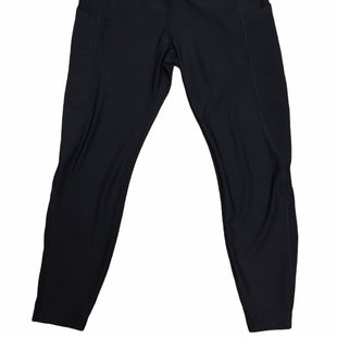 Primary Photo - BRAND:   CALI ACTIVESTYLE: ATHLETIC PANTS COLOR: BLACK SIZE: L SKU: 155-155185-9582