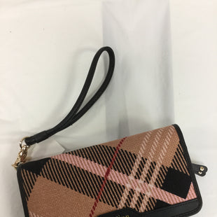 Primary Photo - BRAND: SPARTINA STYLE: WRISTLET COLOR: PINKBLACK SKU: 155-155224-4732