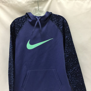 Primary Photo - BRAND: NIKE STYLE: ATHLETIC TOP COLOR: PURPLE SIZE: M SKU: 155-155226-414