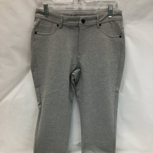 Primary Photo - BRAND:   JAMBY STYLESSTYLE: PANTS COLOR: GREY SIZE: 16 OTHER INFO: JAMBY STYLES - SKU: 155-155224-4363