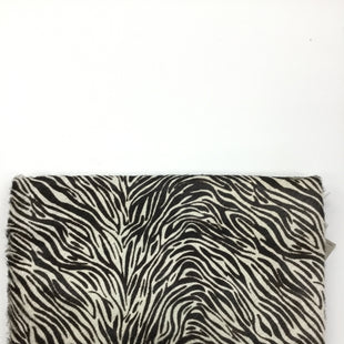 Primary Photo - BRAND: ANN TAYLOR STYLE: WALLET COLOR: ANIMAL PRINT SIZE: LARGE SKU: 155-15599-216093BROWN AND CREAM