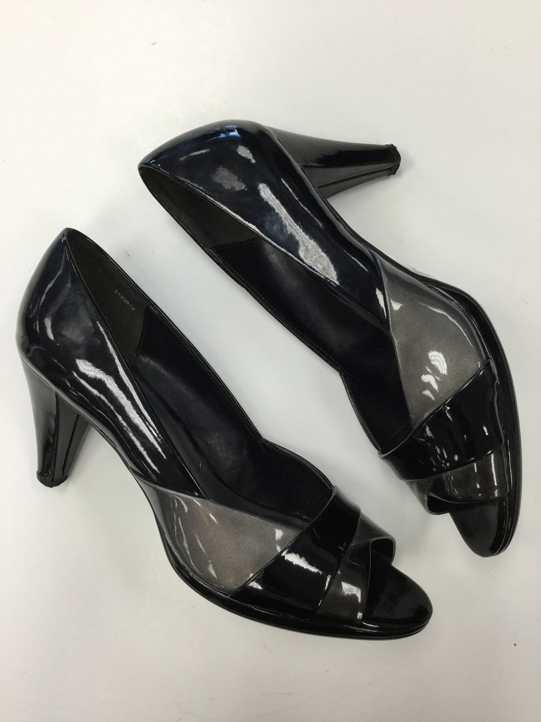 Primary Photo - BRAND: IMPO <BR>STYLE: SHOES HIGH HEEL <BR>COLOR: BLACK <BR>SIZE: 8.5 <BR>SKU: 155-15545-206698