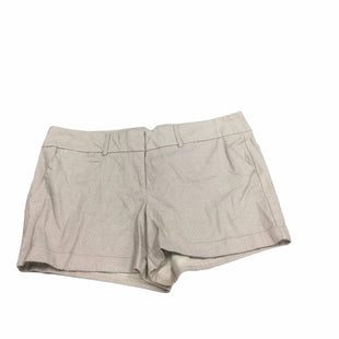 Primary Photo - BRAND: MAURICES STYLE: SHORTS COLOR: PURPLE SIZE: 22 SKU: 155-155233-294
